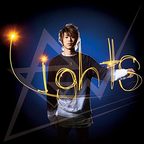 【Lights/ReN】映画「一人の息子」主題歌!足元を照らす光は…?!同名の1stアルバム収録曲!の画像