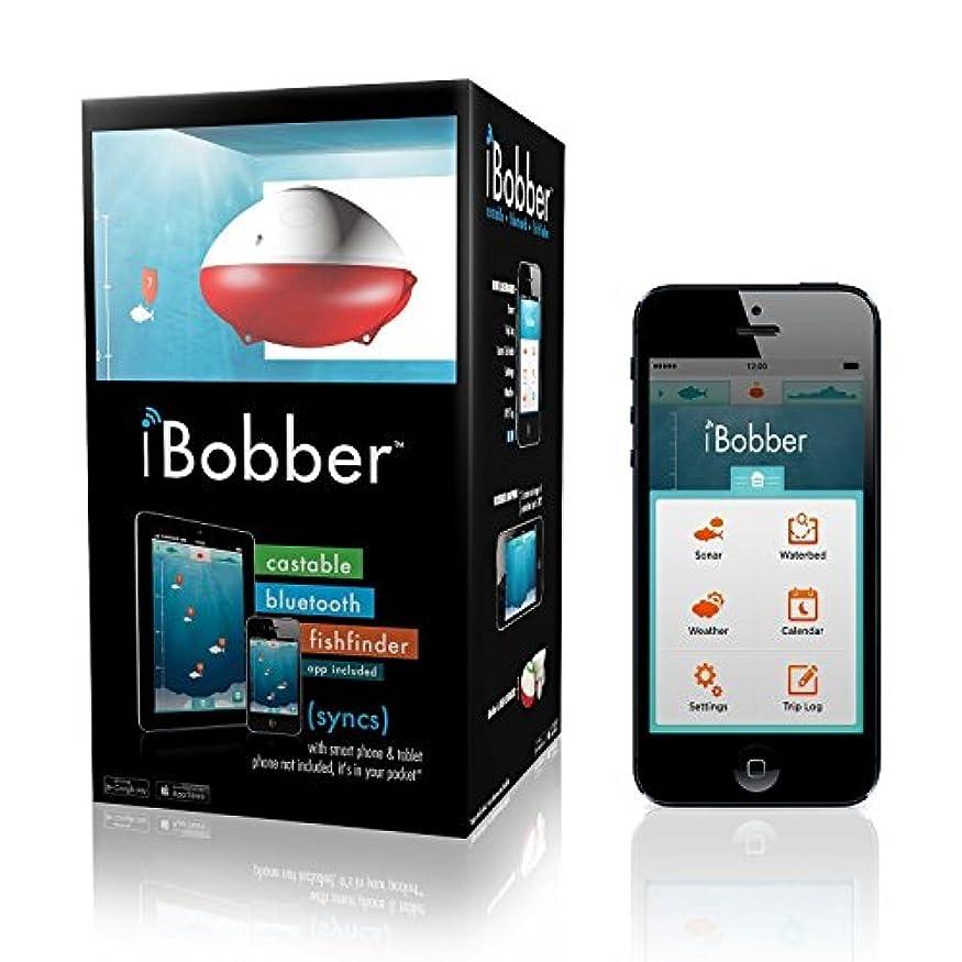 の慈悲で悪党投げ捨てる[ReelSonar] [釣り 魚群探知機/ReelSonar iBobber Wireless Bluetooth Smart Fish Finder for iOS and Android devices.] (並行輸入品)