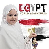 Egypt (World Adventures)