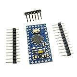 KKMHF ミニの ATMEGA328P 5V/16M マイクロコントローラボードArduino用