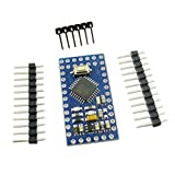 EasyWordMall ミニの ATMEGA328P 5V/16M マイクロコントローラボードArduino用