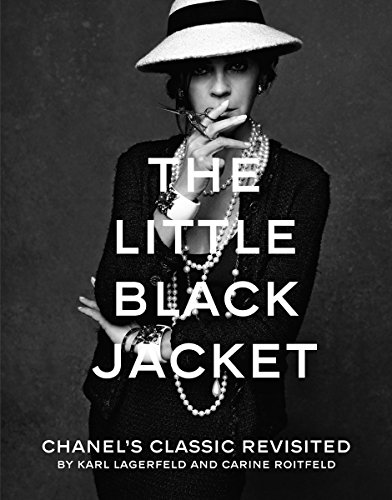 The Little Black Jacket: Chanel's Classic Revistedの詳細を見る