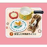 3月のライオン 川本家のごはん [7.安定した半熟卵ライフ☆](単品)