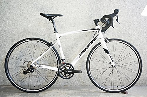 世田谷)MERIDA(メリダ) RIDE 200(ライド 200) ロードバイク 2016年 50サイズ