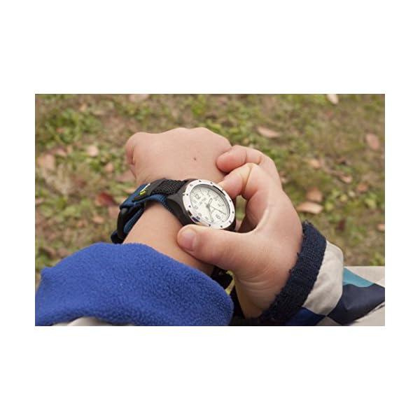 [カクタス]CACTUS キッズ腕時計 蓄光...の紹介画像10