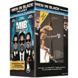 Men in Black/Men in Black 2/Men in Black 3
