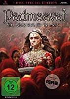 Padmaavat (3 Disc Special Edition)