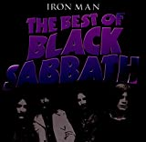 Iron Man-the Best of