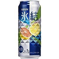 キリン 氷結グレープフルーツ 缶 500ml×24本