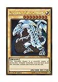 遊戯王 英語版 PGL2-EN080 Blue-Eyes White Dragon 青眼の白龍 (ゴールドレア) 1st Edition