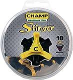 【US純正品】 チャンプ CHAMP スコーピオン スティンガー (SCORPION Stinger) Q-LOK(18個入) スパイク鋲 CHP75630