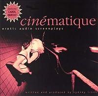 Cinematique-Erotic Audio Scree