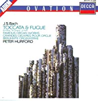 Organ Music / Toccata & Fugue