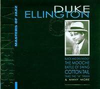 Essential Masters of Jazz : Duke Ellington