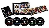 黒い十人の女 DVD-BOX[DVD]