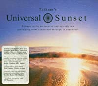 Pathaan's Universal Sunset