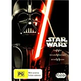 STAR WARS: ORIGINAL TRILOGY (3 DISC)