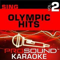Sing Olympic Hits V. 2
