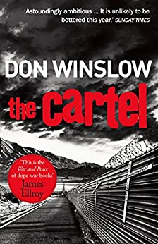 The Cartel by [Winslow, Don]