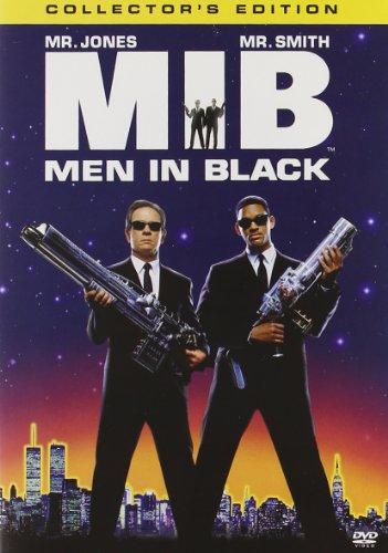 MIB - Men in black [Import italien]