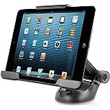 iOttie iPad mini 用 車載ホルダー ワンタッチ強力ゲル吸盤 HLCRIO106