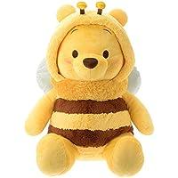 ディズニーストア(公式)ぬいぐるみ(XL) プーさん BEE Color of Pooh