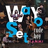 rude boy (vocal)B/W rude boy (inst) [Analog]