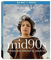 Mid90s [Blu-ray]【DVD】 [並行輸入品]