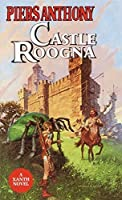 Castle Roogna (The Magic of Xanth, No. 3) by Piers Anthony(1905-06-01)