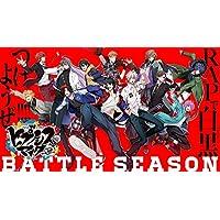 ヒプノシスマイク-Division Rap Battle- 1st FULL ALBUM「Enter the Hypnosis Microphone」 初回限定LIVE盤(仮)