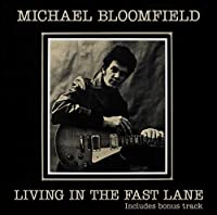 Living In The Fast Lane【CD】 [並行輸入品]