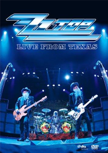 ライヴ・フロム・テキサス~デラックス・エディション [DVD]