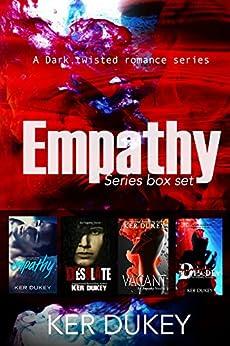 The Empathy series Box set by [Dukey, Ker]