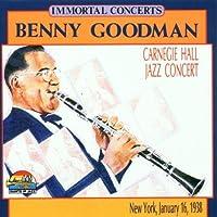 Carnegie Hall Jazz Concert '38