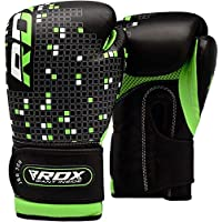 170 RDX 3B キッズ用 ボクシンググローブ ジュニア 格闘技 トレーニング スパーリング