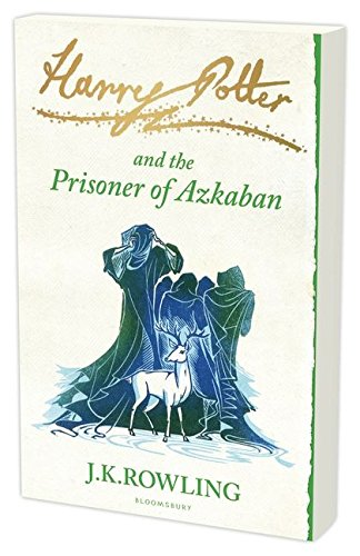 Harry Potter and the Prisoner of Azkaban (Harry Potter Signature Edition)の詳細を見る