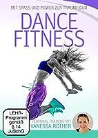 Dance Fitness [DVD]
