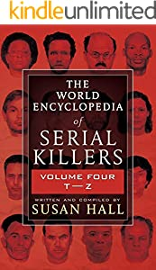 THE WORLD ENCYCLOPEDIA OF SERIAL KILLERS 4巻 表紙画像