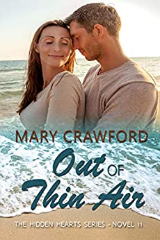 Out of Thin Air (A Hidden Hearts Novel Book 11) by [Crawford, Mary]