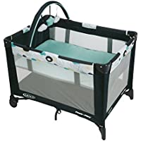 Graco Pack 'n Play On The Go Playard Stratus by Graco [並行輸入品]