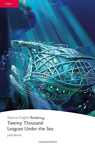 Penguin Readers: Level 1 20000 LEAGUES UNDER THE SEA (Penguin Readers, Level 1)の詳細を見る