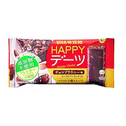 HAPPYDATES ハッピーデーツ チョコブラウニー 29g