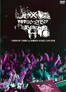 TOT@O-EAST LIVE DVD