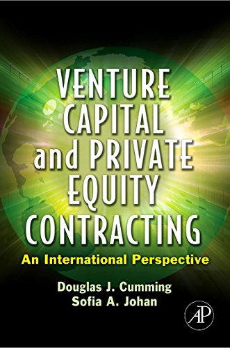 Download Venture Capital and Private Equity Contracting: An International Perspective 0121985814