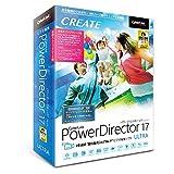 PowerDirector 17 Ultra 乗り換え・アップグレード版