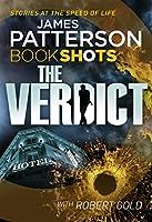 The Verdict: BookShots (A Jon Roscoe Thriller)
