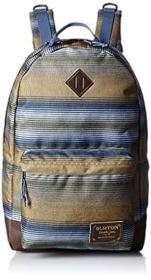 [バートン] バックパック Kettle Pack [20L] 16336102208 Beach Stripe Print