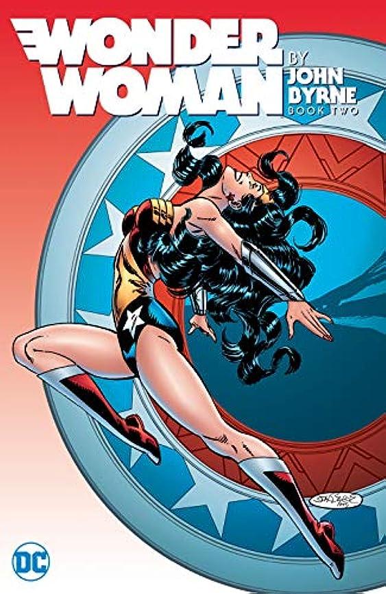 目立つ優勢希少性Wonder Woman by John Byrne  Vol. 2 (Wonder Woman (1987-2006)) (English Edition)