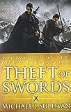 Theft of Swords (Riyria Revelations)