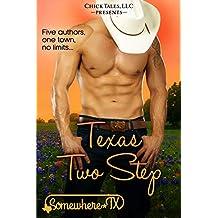 Texas Two-Step (Somewhere, TX Saga Book 5)